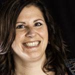Freie Journalistin Sabine Karrer
