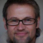 Freier Journalist Christian Scherl