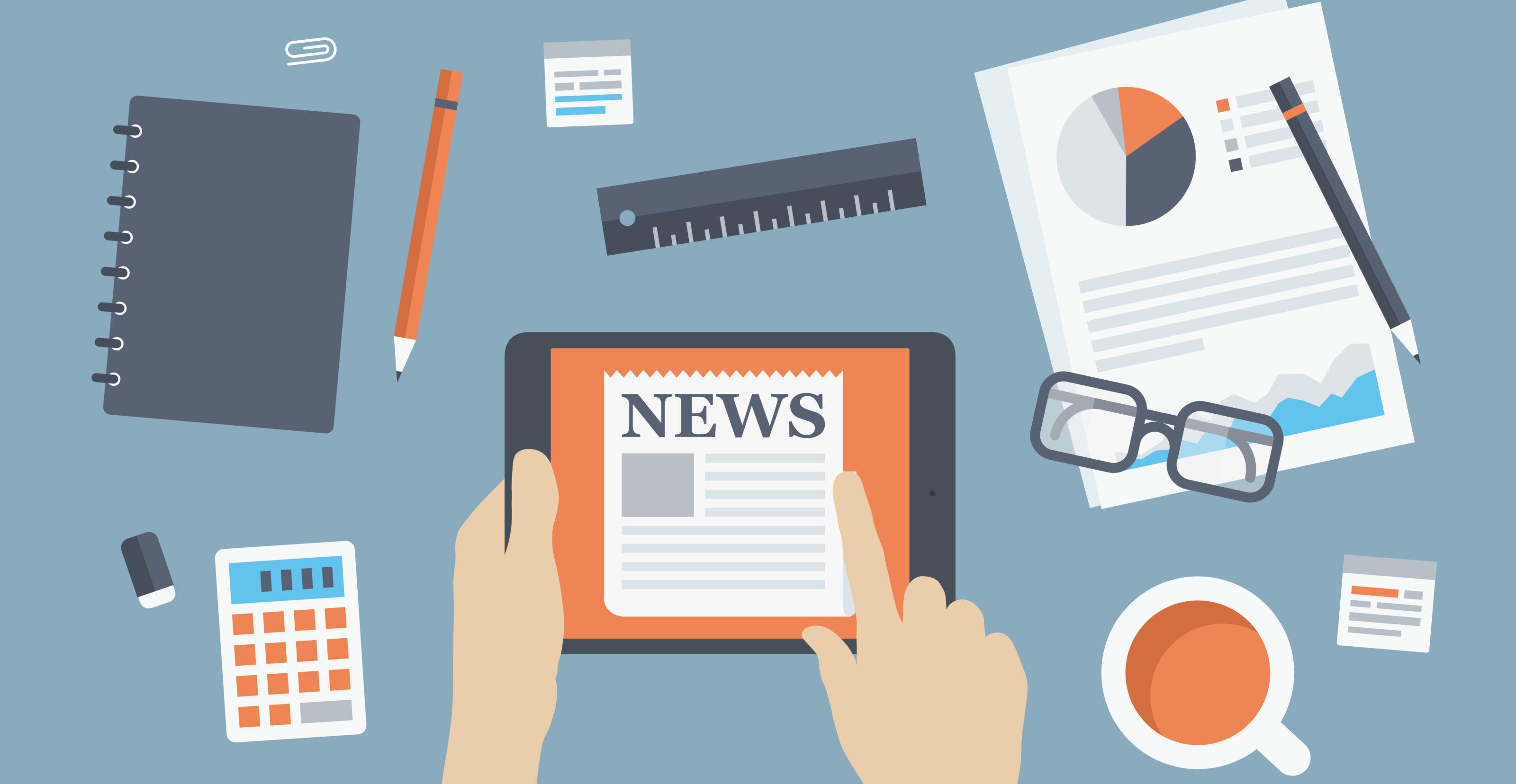 Leistungen der medienkomplizen: von Journalismus bis Fotografie